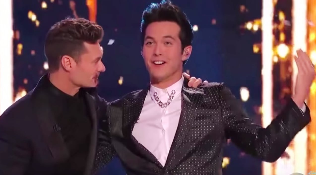 Laine Hardy Opens Up For First Time After Winning 'Idol'