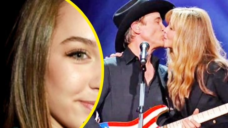 Clint Black & Lisa Hartman's Only Daughter Is All Grown Up